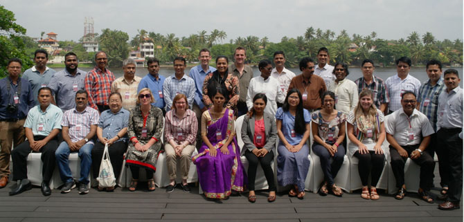 All Workshop Delegates