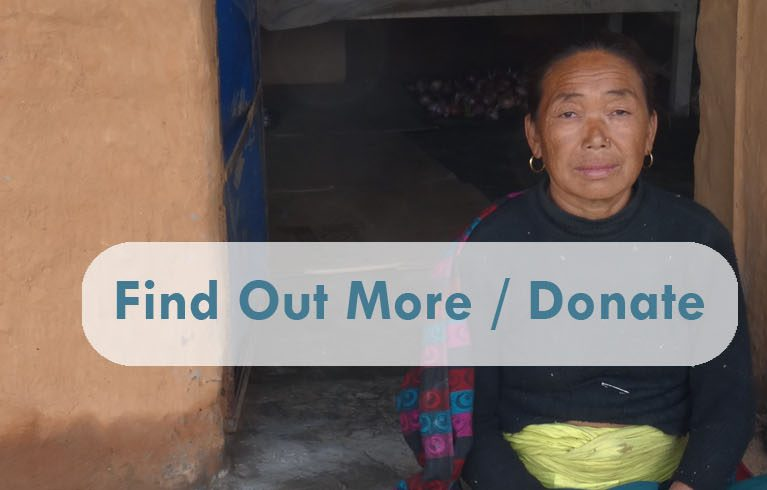 Give Hope In Nepal