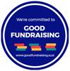 good fundraising logo